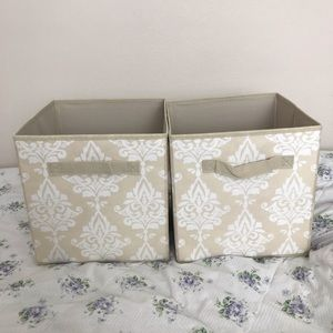 Collapsible Box Organizers